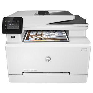 Multifunctional laser color HP LaserJet Pro M280nw, A4, USB, Retea, Wi-Fi MLTT6B80A