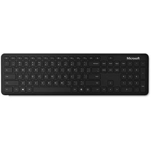 Tastatura Wireless MICROSOFT Bluetooth, negru TASQSZ-00021