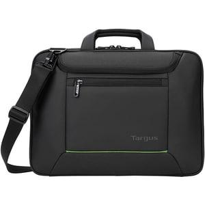 """Geanta laptop TARGUS Balance EcoSmart TBT925EU, 14"""", negru GNTTBT925EU"""