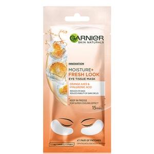 Masca de fata cu extract de portocale GARNIER Skin Naturals Moisture+, 6g TRTC6062600