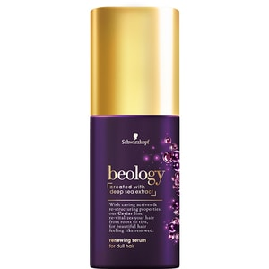 Ser pentru par SCHWARZKOPF Beology Hair Renewing, 75ml TRTHBBE0020