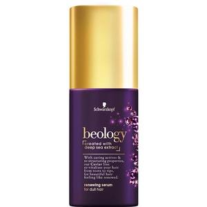 Ser pentru par SCHWARZKOPF Beology Hair Renewing, 75ml TRTHBBE0020