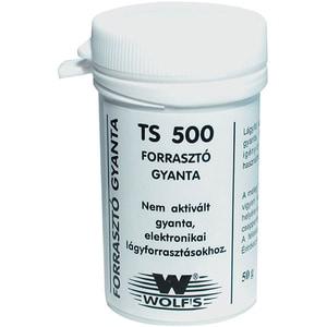 Sacaz de lipit SMA TS 500, 50g SLCTS500