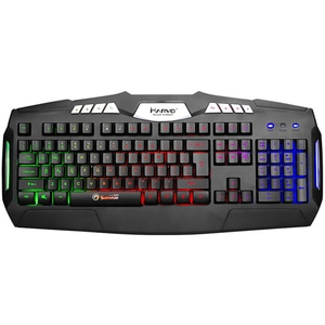 Tastatura Gaming MARVO K634, USB, negru TASMRVK634