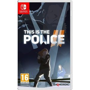 This Is the Police 2 - Nintendo Switch JOCNSWTHISPOL2