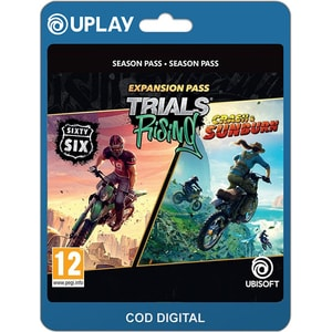 Trials Rising Expansion Pass PC (licenta electronica Uplay) SRVCDM1010134