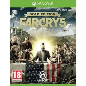 Far Cry 5 Gold Edition Xbox One JOCXONEFARCRY5G