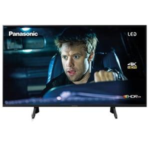Televizor LED Smart PANASONIC TX-50GX700E, Ultra HD 4K, HDR, 126 cm UHDTX50GX700E