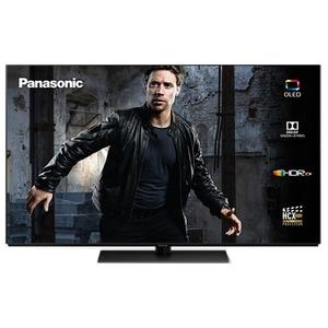 Televizor OLED Smart PANASONIC TX-55GZ960E, Ultra HD 4K, HDR, 139 cm UHDTX55GZ960E
