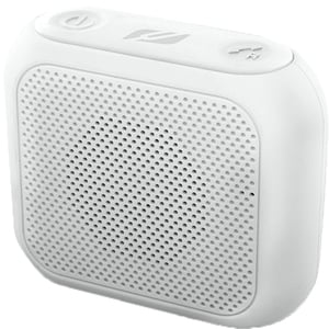 Boxa portabila MUSE M-312 BT, Bluetooth, White DOCMSE00017