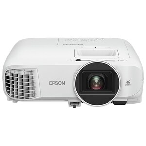 Videoproiector EPSON EH-TW5400, Full HD (1920 x 1080), alb VPREHTW5400