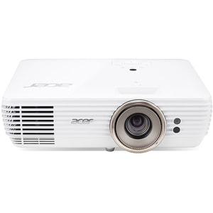 Videoproiector ACER V7850, 4K Ultra HD 3840 x 2160p, 2200 lumeni, alb VPRV7850