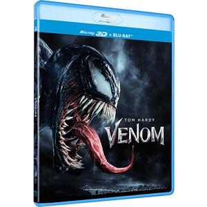 Venom Blu-ray 3D BD-3DVENOM