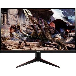 "Monitor Gaming LED IPS ACER Nitro VG220QBMIIX, 21.5"", Full HD, 75Hz, FreeSync, negru MONVG220QBMIIX"