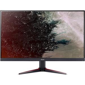 "Monitor Gaming LED IPS ACER Nitro VG270, 27"", Full HD, 75Hz, AMD FreeSync, negru MONUMHV0EE002"