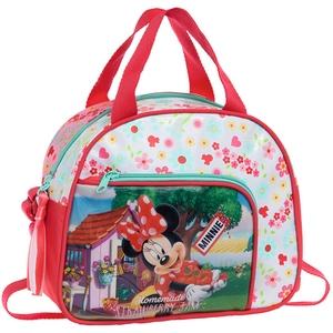 Geanta de umar DISNEY Minnie Strawberry 23949.51, multicolor VGT2394951