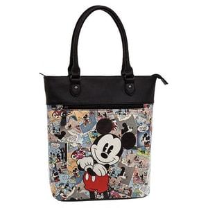 Geanta de mana DISNEY Mickey Comic 32374.51, multicolor VGT3237451