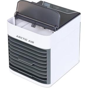 Ventilator portabil DELIMANO Arctic Cooler Ultra Rovus,  3 trepte de viteza, 350W, alb VNT110025148