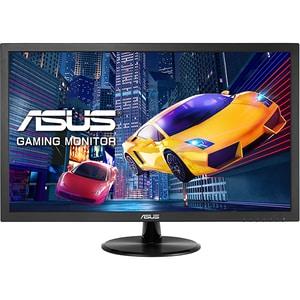 "Monitor Gaming LED TN ASUS VP248H, 24"", Full HD, 75Hz, negru MONVP248H"