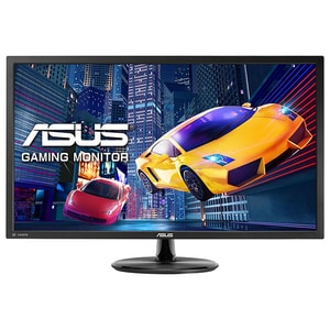 "Monitor LED TN ASUS VP28UQG, 28"", UHD 4K, 60Hz, FreeSync, negru MONVP28UQG"