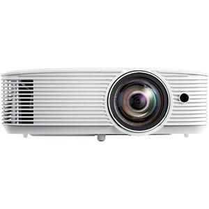 Videoproiector OPTOMA W308STE, WXGA 1280 x 800p, 3600 lumeni, alb VPRW308STE