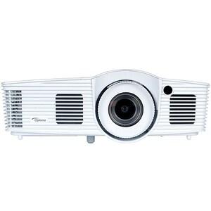 Videoproiector OPTOMA WU416, WUXGA 1920 x 1200p, 4200 lumeni, alb VPRWU416