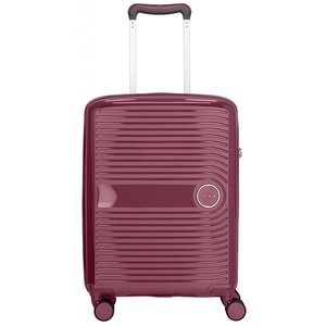 Troler TRAVELITE Ceris IN075640-19S, 55 cm, burgundy VTRIN07564019S