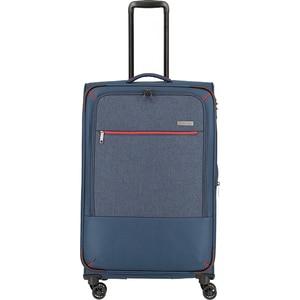 Troler TRAVELITE Arona IN90249-20, 77 cm, bleumarin VTRIN90249200