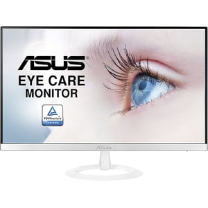 "Monitor LED IPS ASUS VZ239HE-W, 23"", Full HD, 60Hz, Flicker Free, alb MONVZ239HEW"
