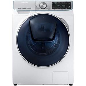 Masina de spalat rufe frontala cu uscator SAMSUNG WD90N740NOA/LE, EcoBubble, 9/5Kg, 1400rpm, Clasa A, alb MSFWD90N740NOA
