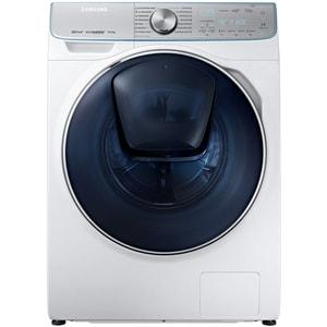 Masina de spalat rufe frontala SAMSUNG WW10M86INOA/LE, EcoBubble, 10kg, 1600rpm, Clasa A+++, alb MSFWW10M86INOA