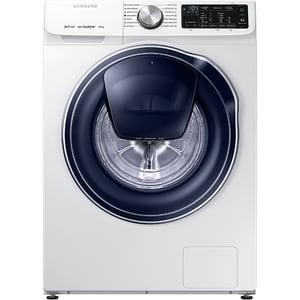 Masina de spalat rufe frontala SAMSUNG WW70M644OPW/LE, EcoBubble, AddWash, 7kg, 1400rpm, Clasa A+++, alb MSFWW70M644OPW