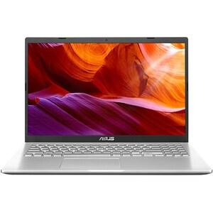 """Laptop ASUS X509JA-EJ024, Intel Core i5-1035G1 pana la 3.6GHz, 15.6"""" Full HD, 8GB, SSD 512GB, Intel HD Graphics 520, Free DOS, argintiu LAPX509JAEJ024"""