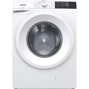 Masina de spalat rufe frontala GORENJE WE823, WaveActive, 8kg, 1200rpm, Clasa, A+++, alb MSFWE823