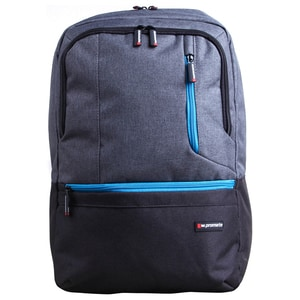 "Rucsac laptop PROMATE Ascend-BP, 15.6"", gri GNTASCENDBPGREY"