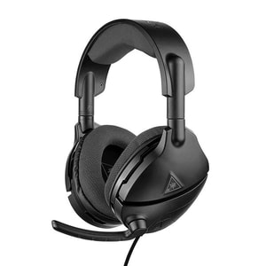 Casti Gaming TURTLE BEACH Atlas Three, surround, multiplatforma, 3.5mm, negru CAS191527