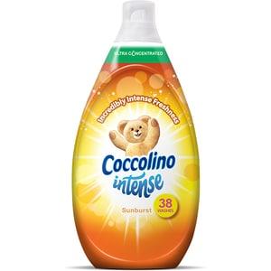 Balsam de rufe COCCOLINO Intense Sunburst, 570ml, 38 spalari CONCOCOINSUN570