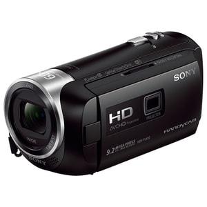 Camera video SONY HandyCam HDR-PJ410B, Full HD, Wi-Fi, negru CMVHDRPJ410B