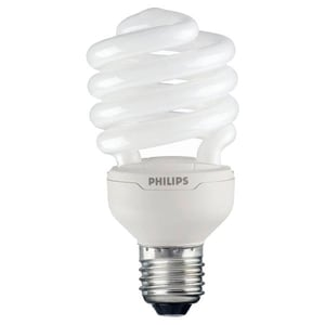 Bec economic PHILIPS 8718291698401, 20W, E27, Alb cald BECECO20WE27C