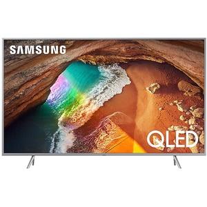 Televizor QLED Smart SAMSUNG 55Q67RA, Ultra HD 4K, HDR, 138 cm UHDQE55Q67RA