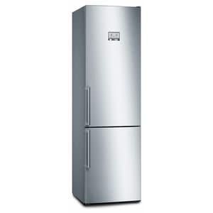Combina frigorifica BOSCH KGN39AI35, No Frost, 366 l, H 203 cm, Clasa A++, inox CBFKGN39AI35