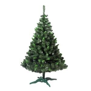 Brad artificial BRAZIDELUX Vermont, 220 cm, verde BRDBA17220