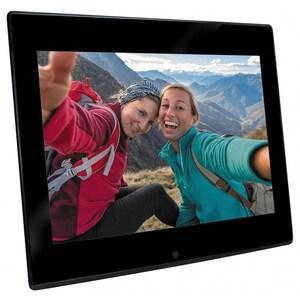 Rama foto digitala Braun DigiFrame 1220, 12.1 inch, negru RMF21233