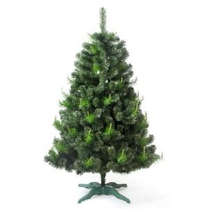 Brad artificial BRAZIDELUX Evergreen, 250 cm, verde BRDBA16250