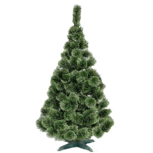 Brad artificial BRAZIDELUX Green Pine, 250 cm, verde BRDBA4250