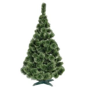 Brad artificial BRAZIDELUX Green Pine, 150 cm, verde BRDBA4150