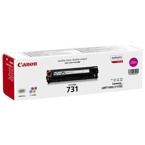 Toner CANON CRG-731M, magenta CSMCANCRG731M
