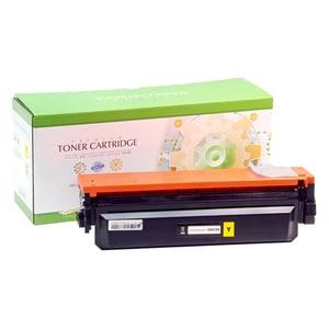 Toner STATIC CONTROL CRG-046HY 002-01-SF412X compatibil cu HP CF412X/Canon, galben CSM00201SF412X