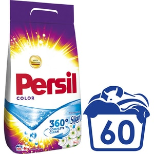 Detergent pudra PERSIL Color Freshness by Silan, 6kg CONPERSILCOL6KG