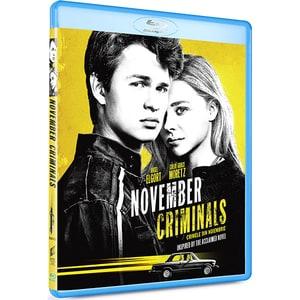 Crimele din Noiembrie Blu-ray BD-CRIMELENOVEM